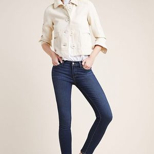 Paige jeans size 28 verdugo ultra skinny